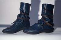 scout soldier shoes